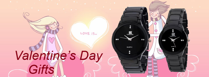 Online Watches to India. Gifts Delivery in India