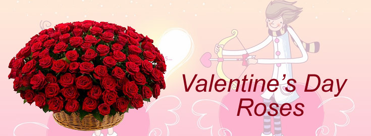 Send Roses to Hyderabad
